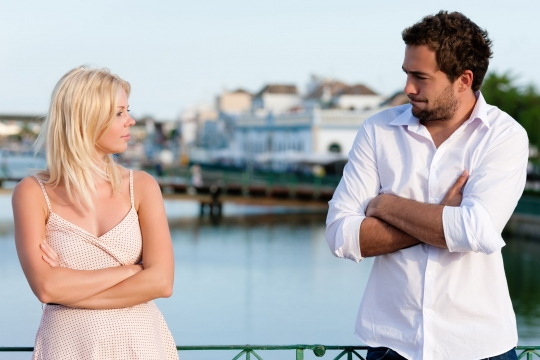Знакомства онлайн: романтика - это мужская забота?